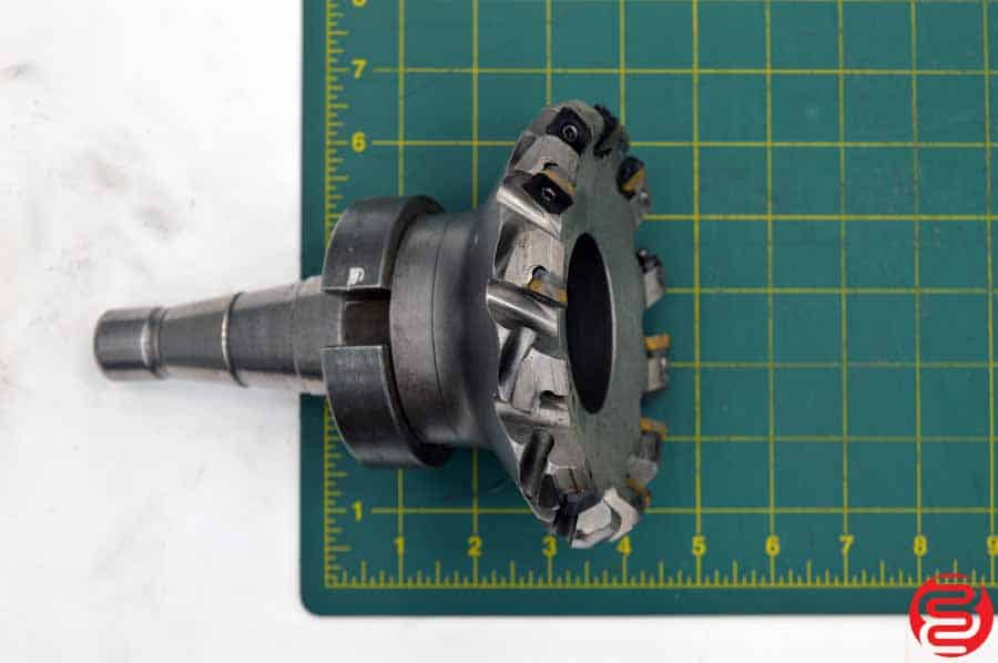 Sandvik Coromant RA245-127R38-12H CoroMill 245 Face Milling Cutter