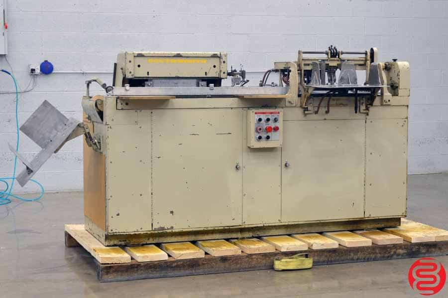 Southworth AP1000 Automatic Paper Punch Machine