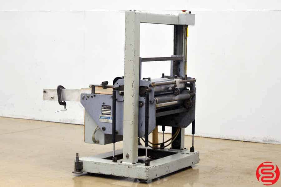 Stahl PS 46 Pressing Delivery Unit