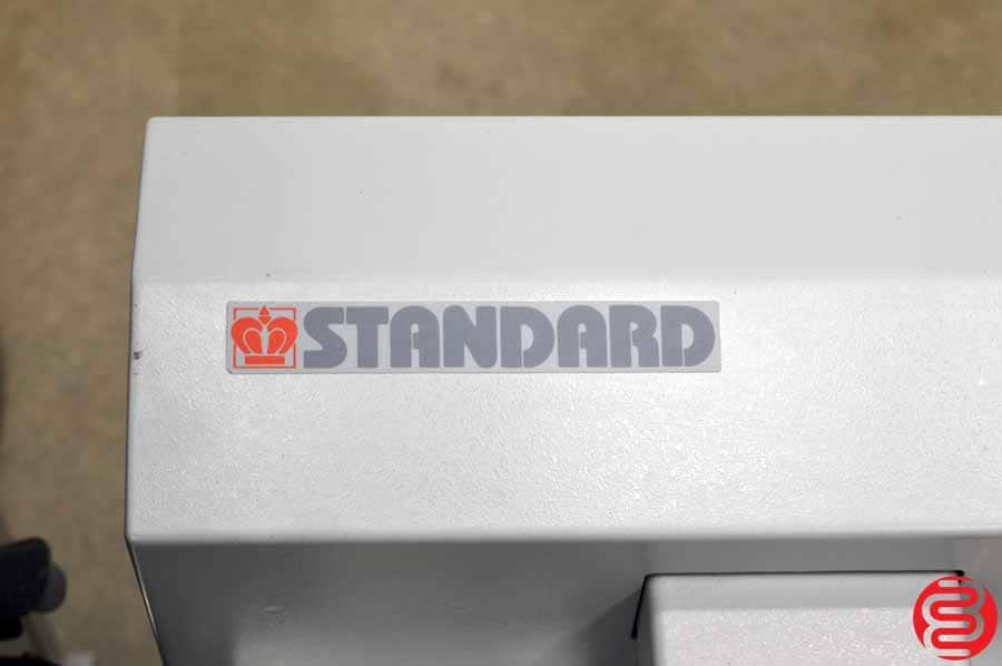 Standard Horizon MC-80 Two Tower Collator