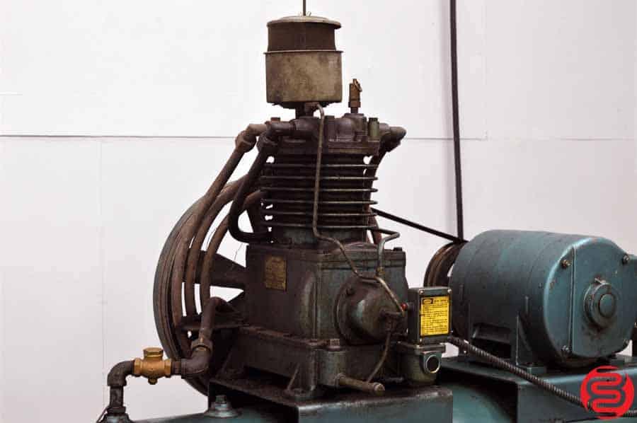 Wayne Model 6228-SH 5 HP Air Compressor