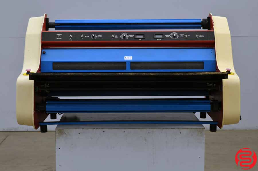"Banner American 4000 40"" Double Sided Hot Laminator"