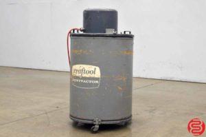 Craftool Model 822 Shop-Vac