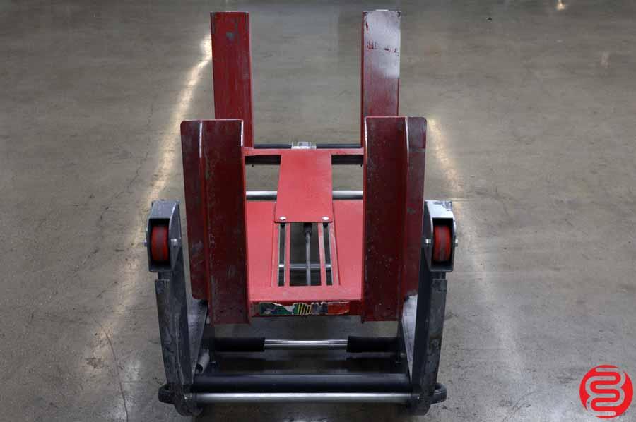 EZTurner EZ-40 Paper Pile Turner