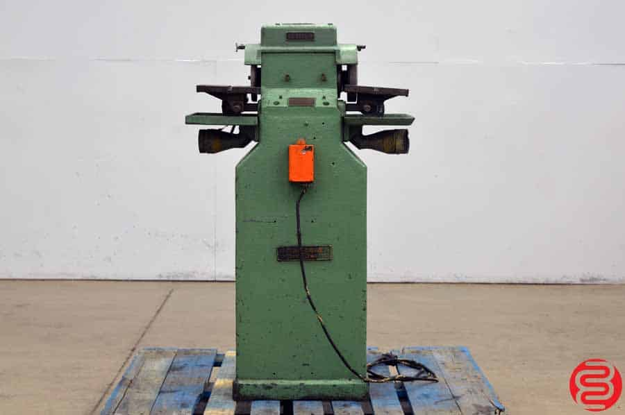 Ex-Cell-O 6″ Model 47 Carbide Tool Grinder