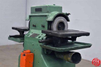 Ex-Cell-O 6″ Model 47 Carbide Tool Grinder