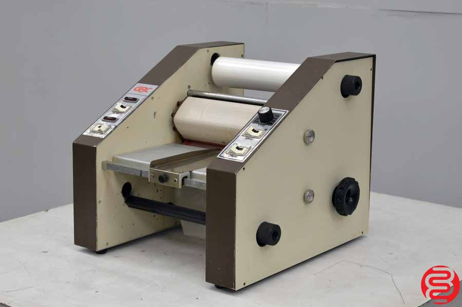 "GBC 522LM-1 9"" Hot Roll Laminator"