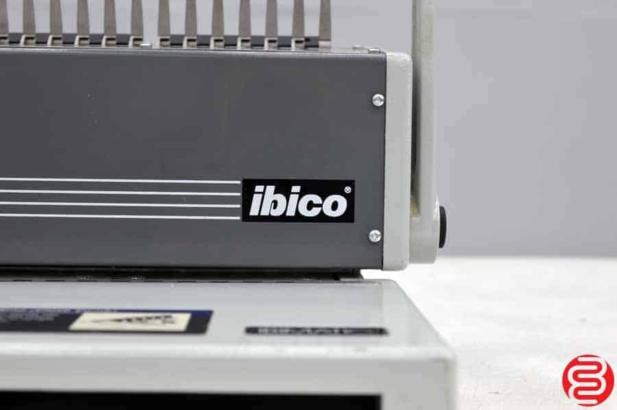 Ibico AG Kombo Manual Comb Binder
