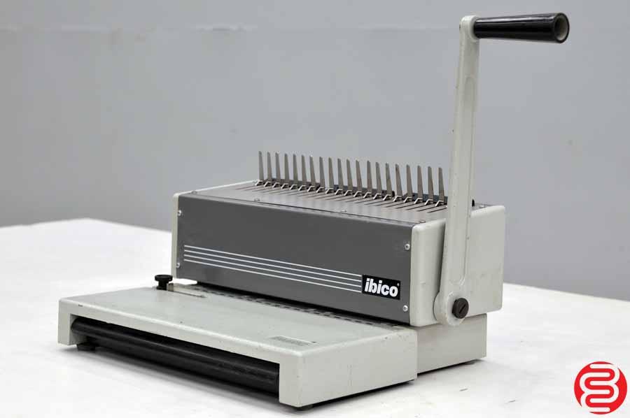 Ibico Ibimatic Plastic Comb Binding System