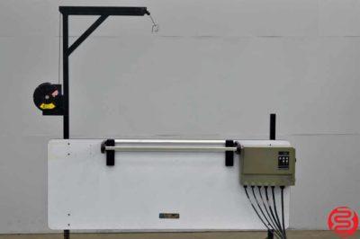 Instapak 900 Foam In Place Packaging System