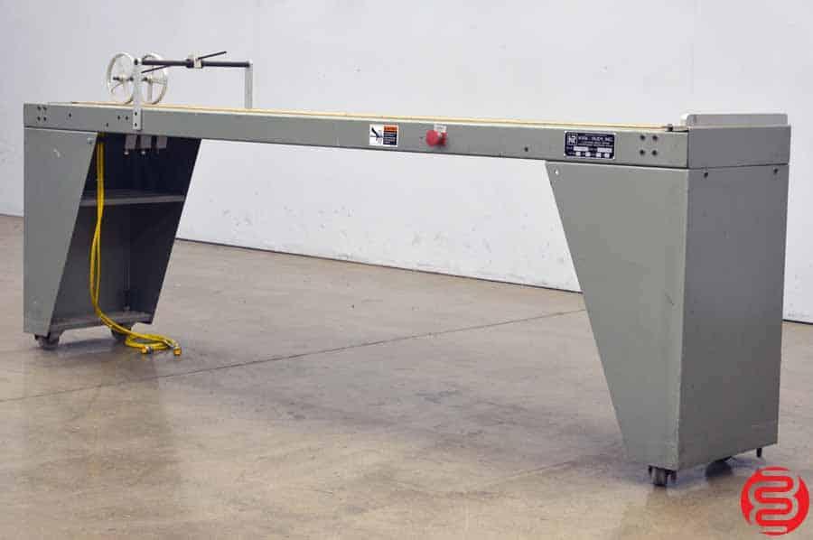 Kirk-Rudy 314 8' Shingle Conveyor