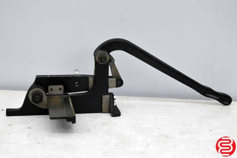 Letterpress Slug Cutter