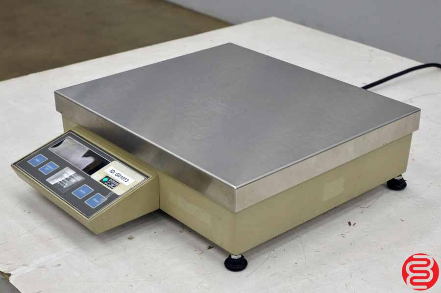 Pennsylvania 7500 Series Counting and Bench Scale