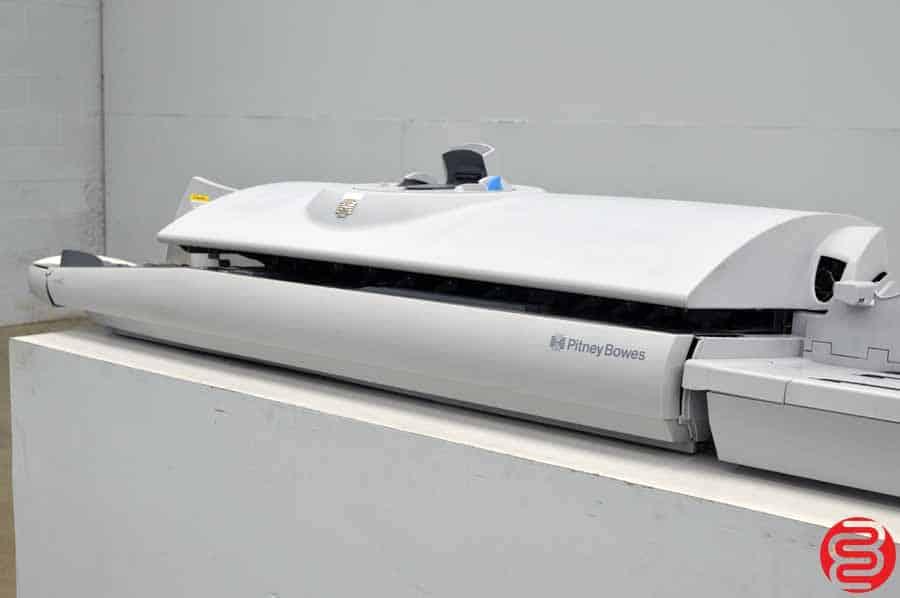 Pitney Bowes Dm1000 Digital Mailing System W U700 Power