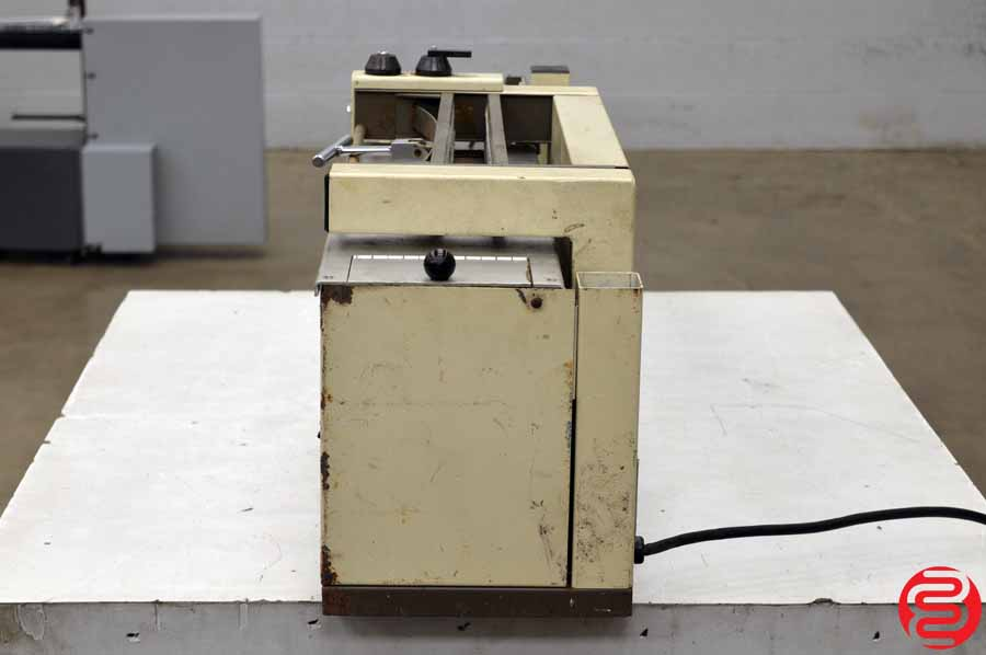 Rosback Model 200 Book Binding Machine