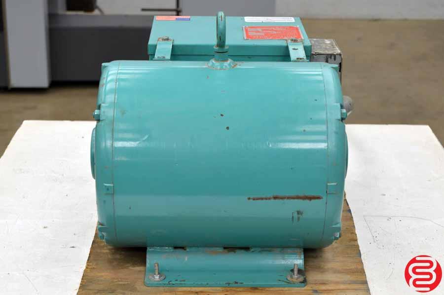 Roto-Phase HD5 20 HP Rotary Phase Converter