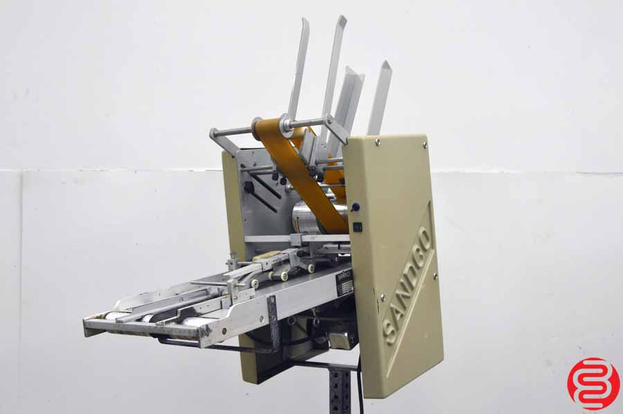 Sandco EZE Envelope Feeder