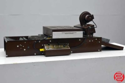 Therm-O-Type Model T Thermography Machine