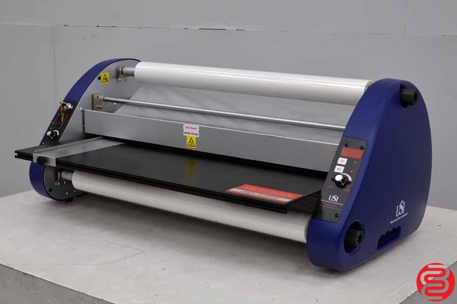 "USI 2700 27"" Digital Thermal Roll Laminator"