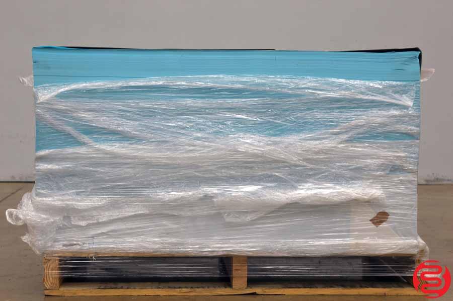 Blue Paper 28 x 40 - Qty 714 lbs