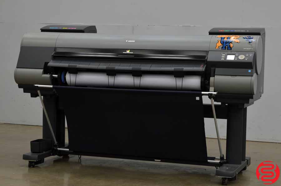 "Canon imagePROGRAF iPF8300 44"" Wide Format Printer"