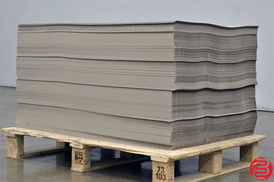Chip Board - Qty 453 lbs