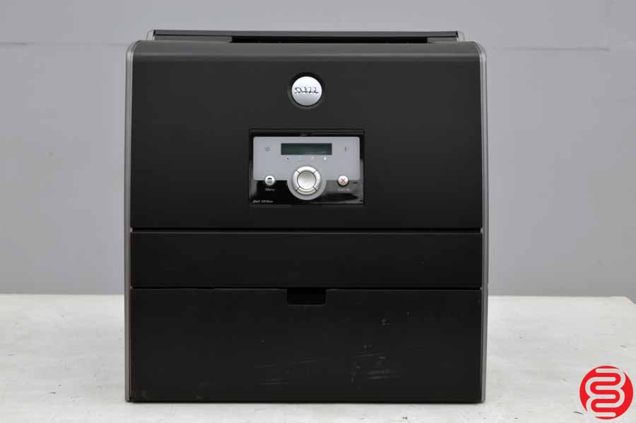 Dell 3010CN Color Laser Printer