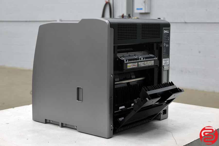 Dell 3010CN Color Laser Printer