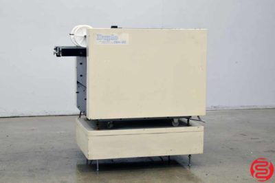 Duplo DBM-100 Booklet Maker