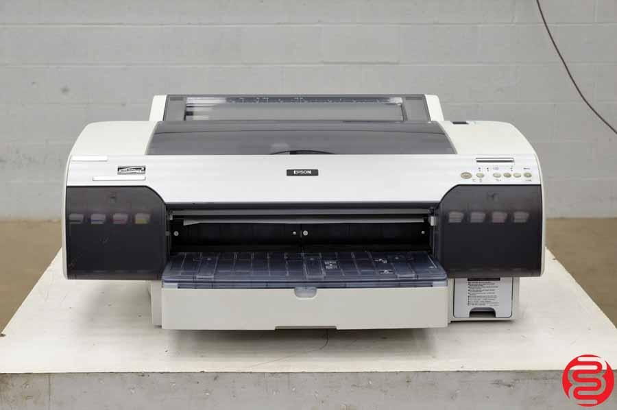 "Epson Stylus Pro 4800 17"" Wide Format Printer"