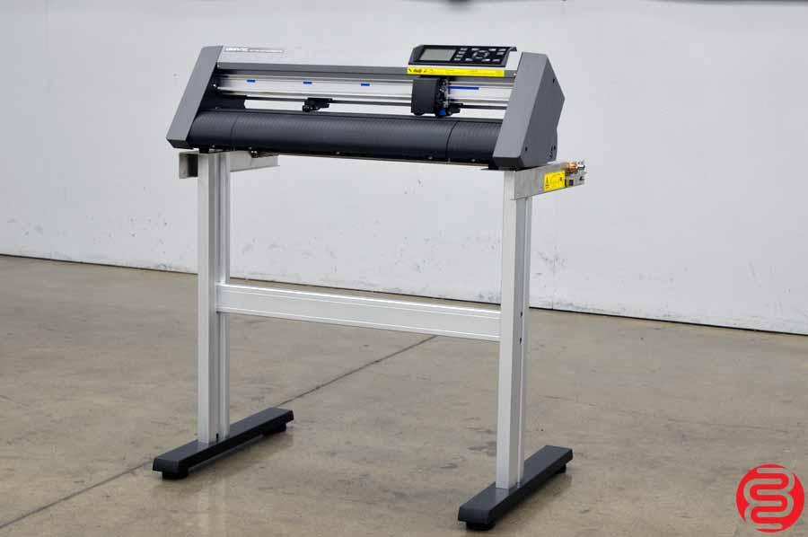 """Graphtec CE6000-60 Plus 24"""" Vinyl Cutter Plotter"""