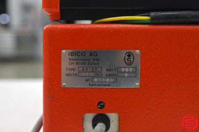 Ibico AG Automatic Paper Punch