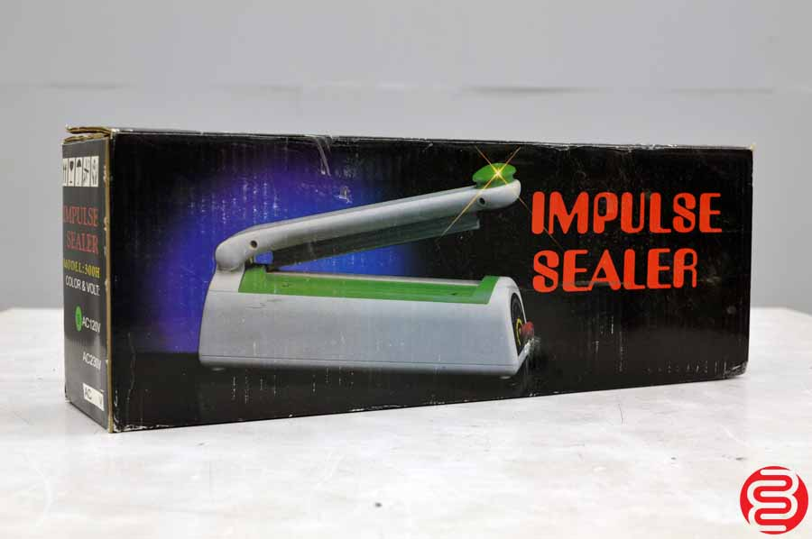 "KF Model 300H 12"" Impulse Sealer"