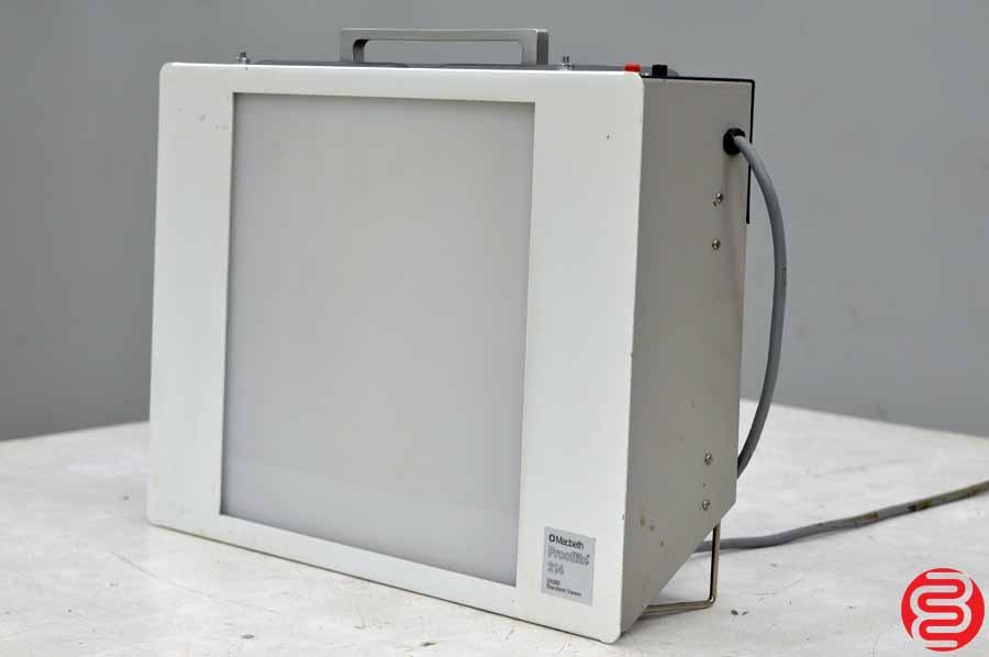 Macbeth Prooflite 214 D5000 Standard Viewer Light Table