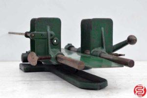 Manual Banding Press
