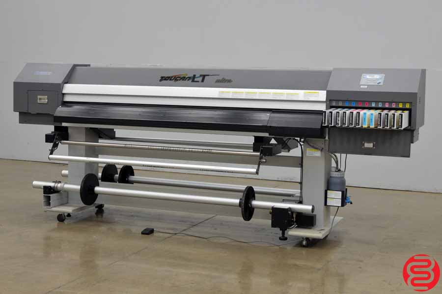 "Mutoh Toucan LT 64"" Ultra Wide Format Printer"