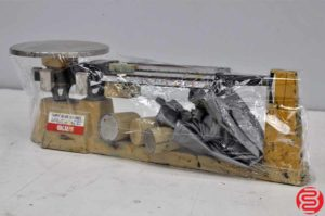 Ohaus 700 Series Triple Beam Balance