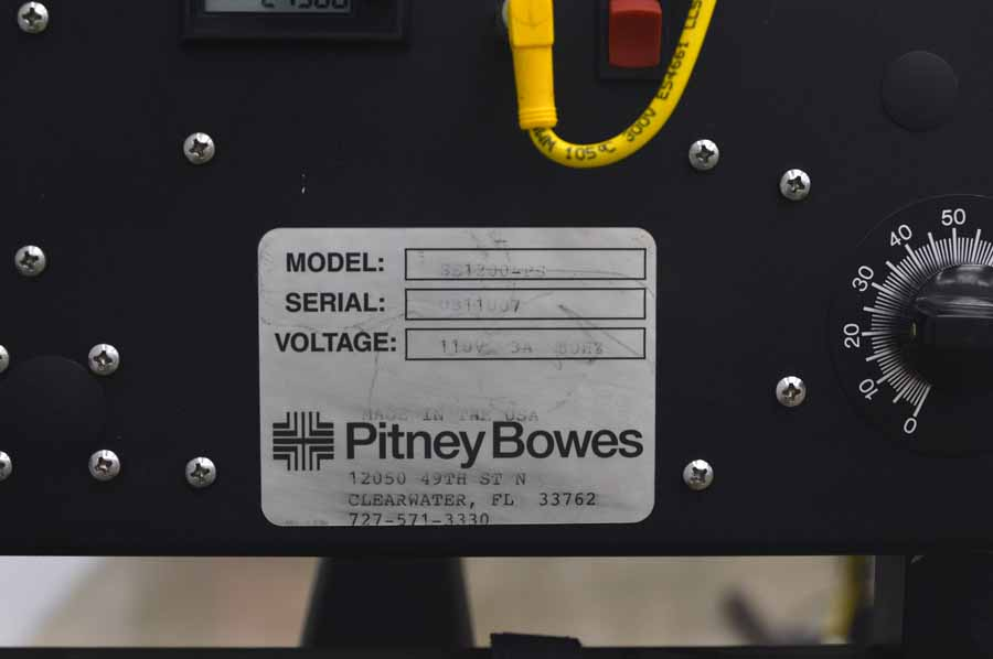 Pitney Bowes (Sure-Feed) SE-1200-PS Feeder