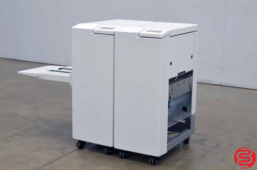 Ricoh BF5010e Booklet Maker w/ TR5010e Trimmer