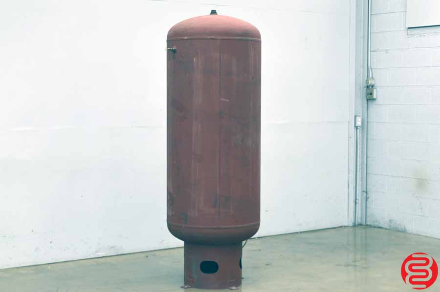 Silvan Industries 200 Gallon Air Compressor Tank