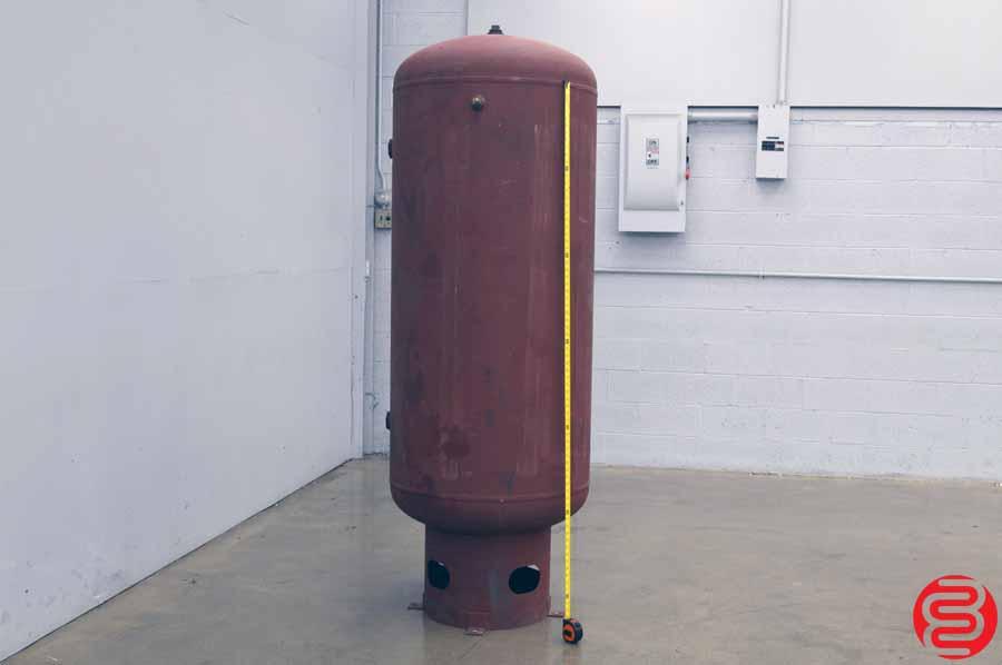 Silvan Industries 200 Gallon Air Compressor Tank