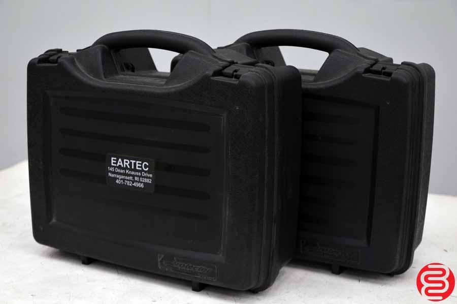 Simultalk 24G Full-Duplex Wireless Beltpack Radios