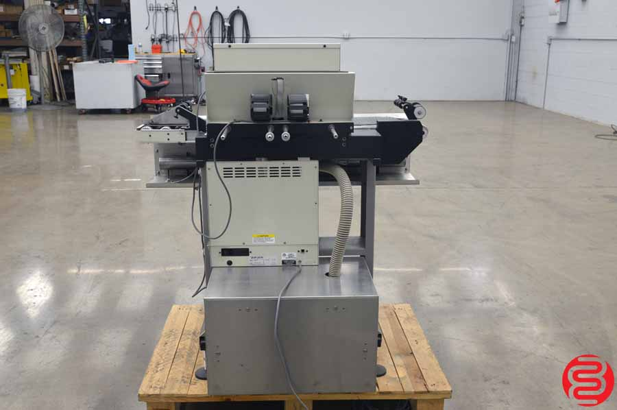 Bryce 24KP Inkjet Addressing System w/ Two Print Heads