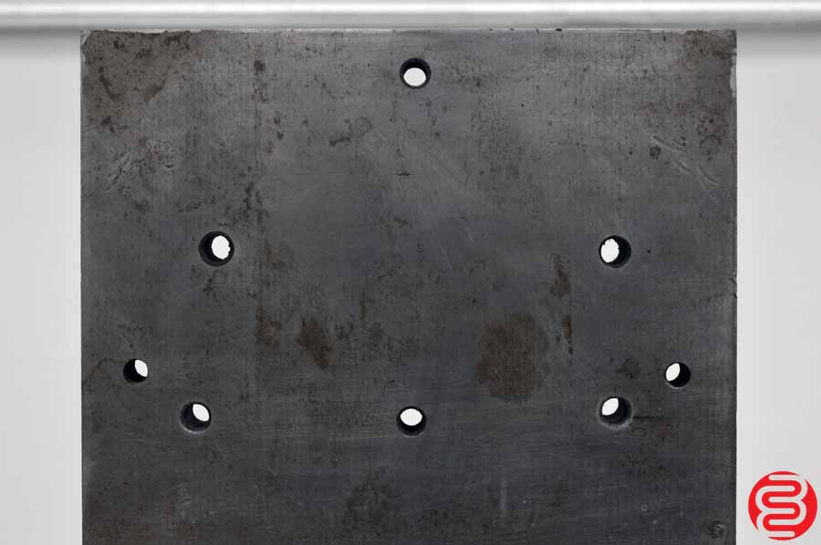 CNC Large Single Angle T-Slotted Tombstones / Angle Plates - Qty 2