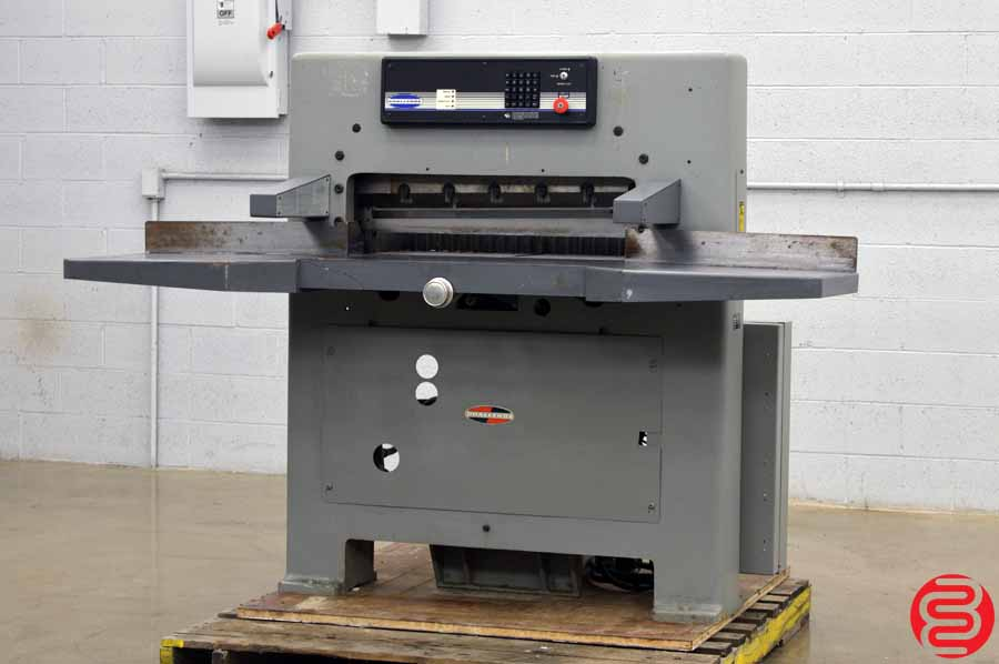 Challenge 305 Hydraulic Paper Cutter