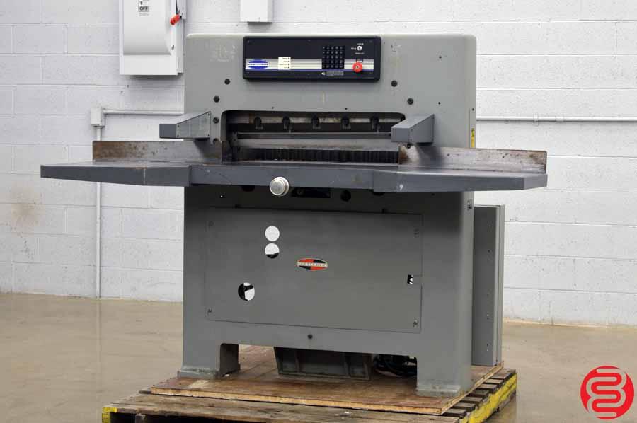 Challenge 305 Hydraulic Paper Cutter