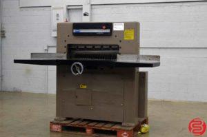 "Challenge 305 MC 30.5"" Hydraulic Paper Cutter"