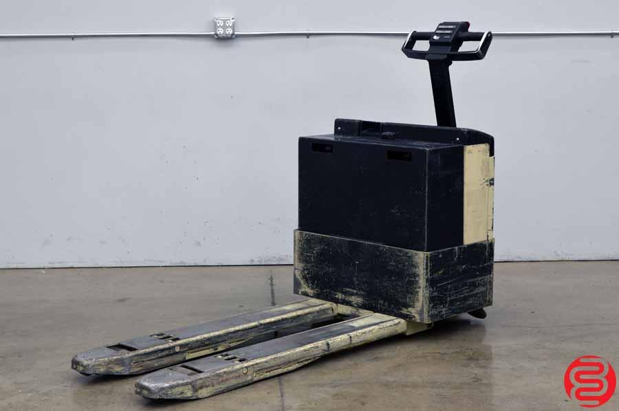 Crown 40GPW-3-14 4000 lb Electric Pallet Jack