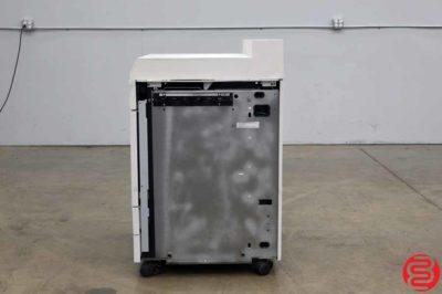 Digital Press High Capacity Tray