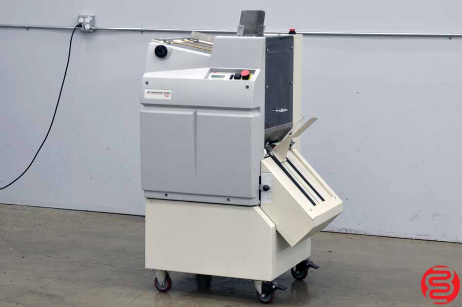 GBC AP-2 Ultra Automatic Paper Punch